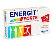 Energit Forte Cápsulas